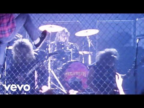 Wake Up Dead - Megadeth