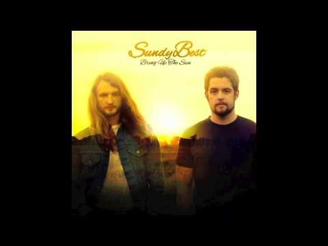 Sundy Best - Paint It Blue