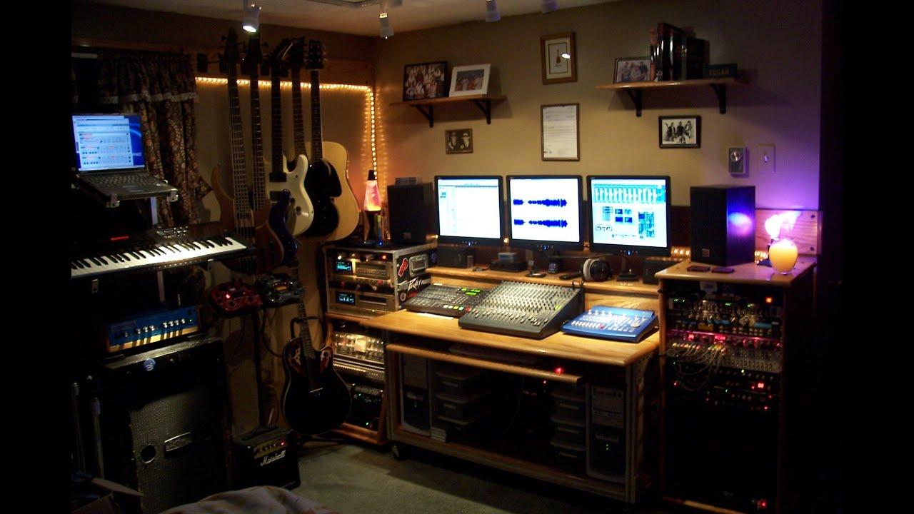 Как создать музыкальный клип в домашних условиях
