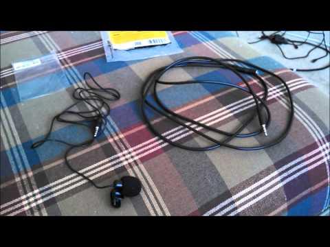GoPro Hero 3 External Microphone