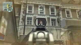Call of Duty: Modern Warfare 3 First Moab