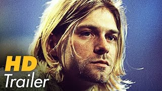 KURT COBAIN: MONTAGE OF HECK Trailer (2015) Official Documentary
