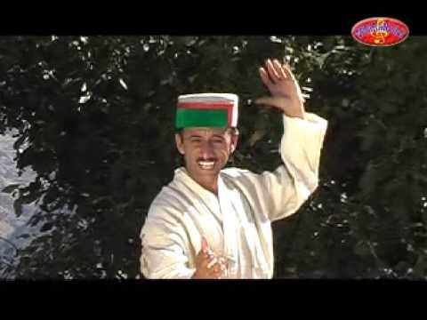 Pahari Song hal Ra Fera video