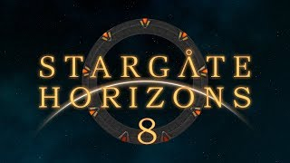Stargate : Horizons Roll4It #8 - CONVERSATIONS WITH A TOK'RA - Stargate TTRPG