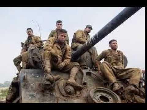part 1 full movie Fury brad pitt