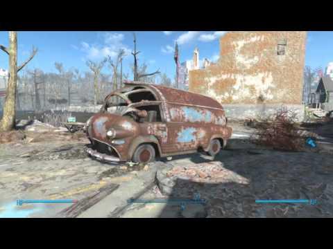 Fallout 4 jamaica plains build