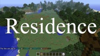 PiXEL+ : Minecraft- Plugin Residence [CZ/SK]- Part 01.