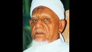 *Special and Rare Video* Allama Shaikhul Hadith Azizul Haque Saheb Bangla Waz