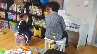 영창 도레미 유아피아노