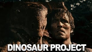 The Dinosaur Project Trailer