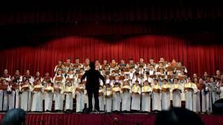 download lagu Wm100 - Petaling Jaya Choir: 主祷文 gratis