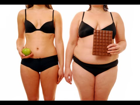 How to Lose a Lot of Weight Eating Dark Chocolate