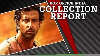 Mohenjo Daro Movie | Hrithik Roshan | Box Office Collection Report | BOI