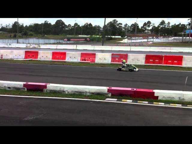 Orlando Kart Center OKC FKCS 2012