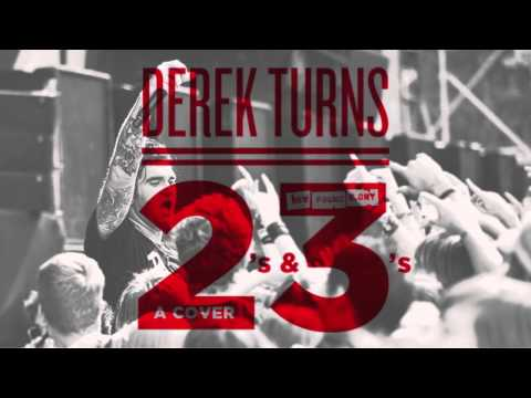 2's and 3's (New Found Glory cover) - Derek Hoffman