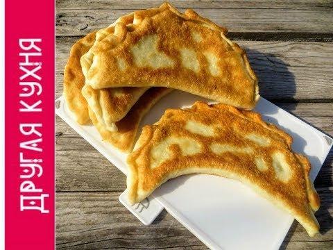 Не жарьте картофель, а сделайте из него начинку для пирожков / Пирожки с картошкой по-китайски