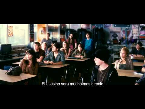 Scream 4 Trailer español latino subtitulado FULL HD