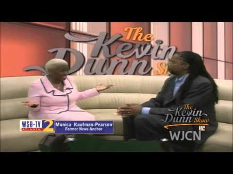 Monica Kaufman Pearson (former WSB TV Channel 2 News Anchor)
