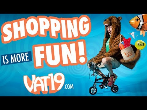 download lagu Vat19 // Where Shopping Is More Fun! New gratis
