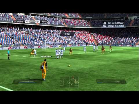 Lets Talk FIFA 12 | The Referees are RETARDS by KSIOlajideBT