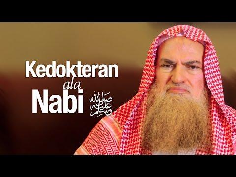 Nasihat Ulama: Kedoktran Ala Nabi - Syaikh Dr. Muhammad Bin Musa Alu Nashr.