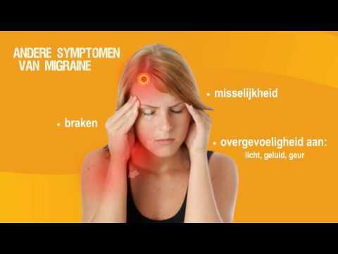 Wat is migraine? - Animated Explanations