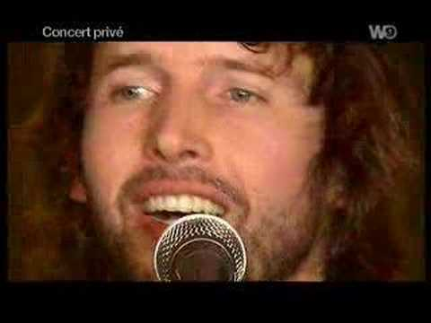 James Blunt - Carry You Home (live)