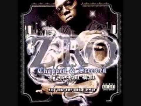 Z-ro - Let The Truth Be Told - Ride Tonight {chopped & Screwed} video