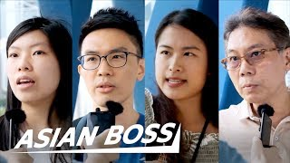 Why 2 Million Hongkongers Are Protesting | ASIAN BOSS