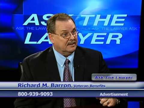 """Hidden"" VA Health Care Benefit - Dallas Elder Law Attorney Richard Barron"