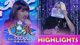 It's Showtime Miss Q and A: Vice Ganda and Buknoy's story
