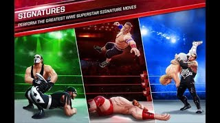 WWE best game for Android in play store | HD graphics