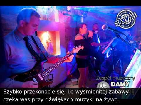 Piosenki Weselne Na Weselu W Górznie Zagra Dla Ciebie Zespół Muzyczny Beautifuldays