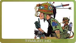 Tank Girl ≣ 1995 ≣ Trailer ᴴᴰ
