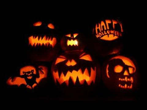 How to Make a Pumpkin Mask For Halloween How to Make an Halloween