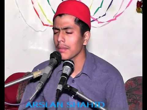 Apni Rehmat Ka Samundar Mein By Arslan Shahid+923338070660 video