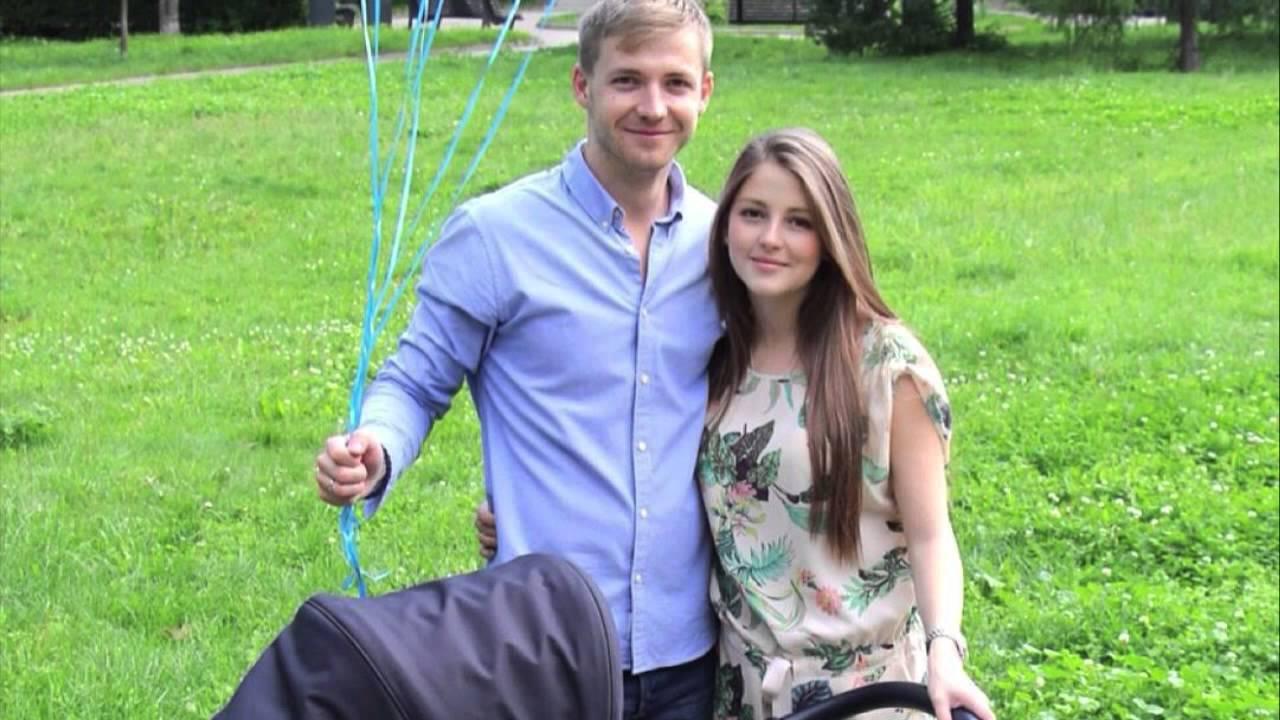 Актриса анна михайловская фото свадьбы
