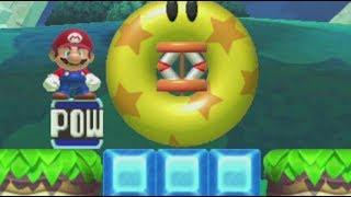 Super Mario Maker - Online Courses #5
