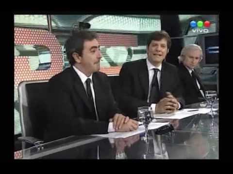 Informe de CQC:  racismo y discriminación en Argentina 2007