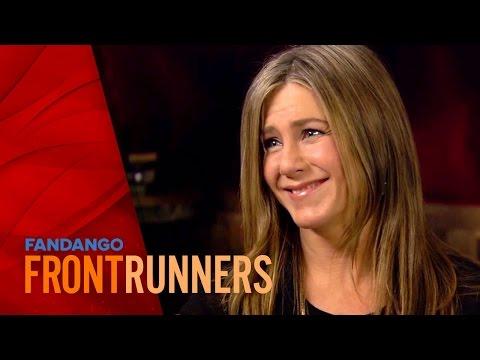 Jennifer Aniston - Cake | Fandango FrontRunners Season 3 (2015)