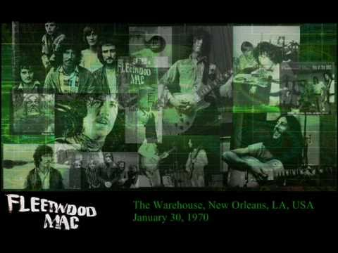 Peter Green's) Fleetwood Mac - The Green Manalishi (Live) - YouTube