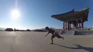 Crazy Ninja - Andy Le Martial Club