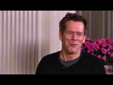 Kevin Bacon On Working In Television & Kyra Sedgwick | Larry King Now | Ora TV