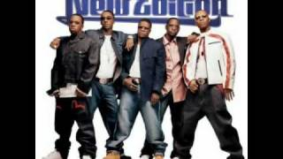 Watch New Edition Leave Me video