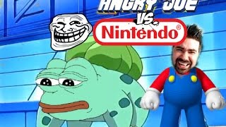 RE: Final Nintendo Angry Rant! - Anti-Youtuber Policies