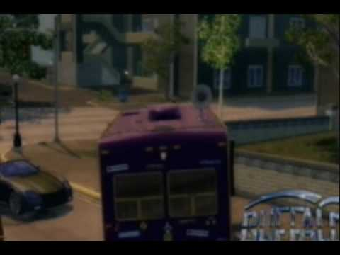 Saints Row 2 Point 5 Episode 1 Video