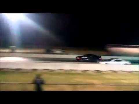 My 2012 RT Charger vs ZL1 Camaro