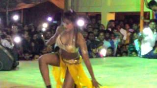 Hadikhali dances