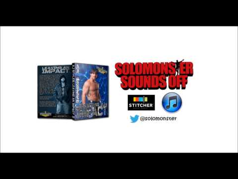 Sound Off Extra - AJ Styles Shoot DVD Review