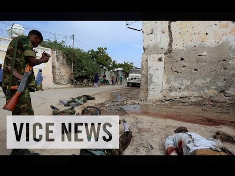 VICE News Daily: Beyond The Headlines - September, 1 2014